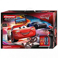 Автотрек Carrera Go!!! Disney Pixar Cars Neon nights (20062477)