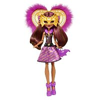1118001 Кукла Monster High Clawdeen Wolf  FLP01
