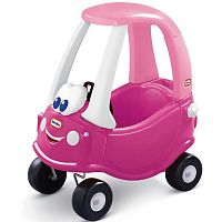 Машина-каталка Принцесса Cozy Coupe Little Tikes (630750)