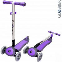 446-103 Самокат GLOBBER ELITE S My Free Fold up PURPLE