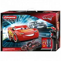 Автотрек Carrera Go  Disney·Pixar Cars Speed Challenge