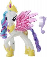 Hasbro My Little Pony Игрушка Пони Princess Celestia