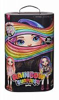 Кукла сюрприз Poopsie Rainbow Surprise Dolls Rainbow Dream или Pixie Rose 559887 (черная коробка)